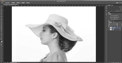 人物摄影教程之肖像后期处理